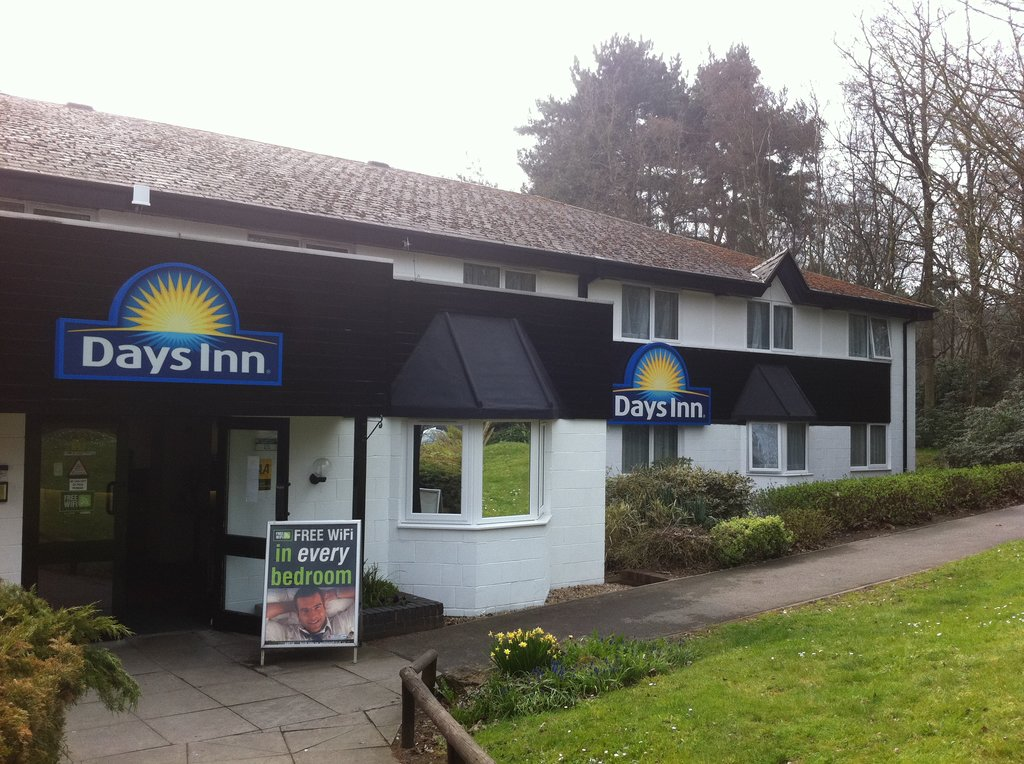 Days Inn Fleet