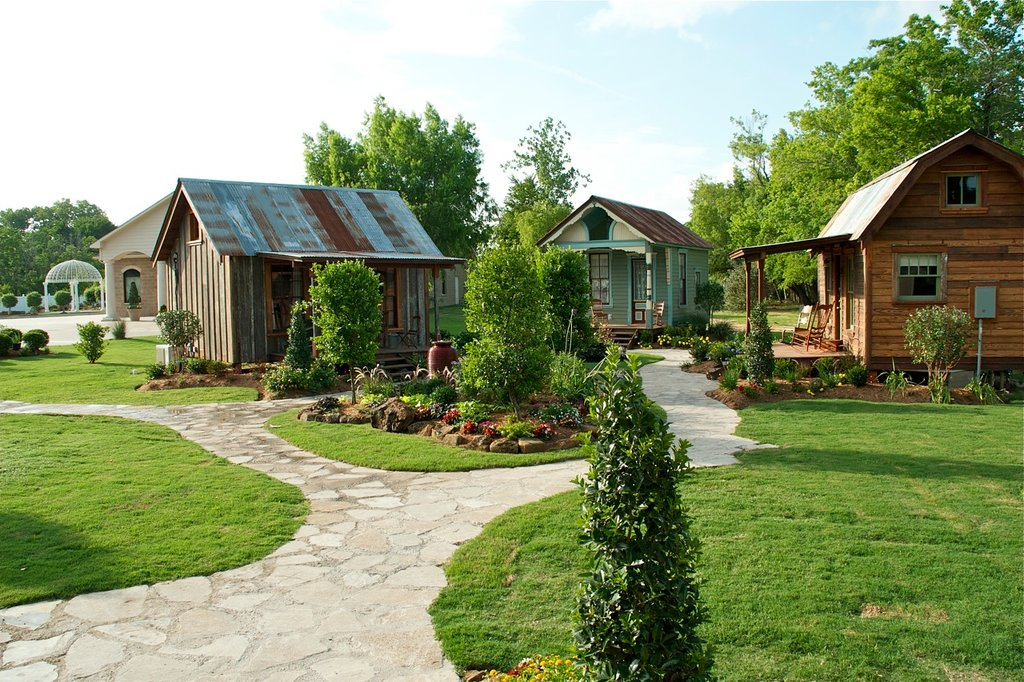 Silver Sycamore Bed and Breakfast