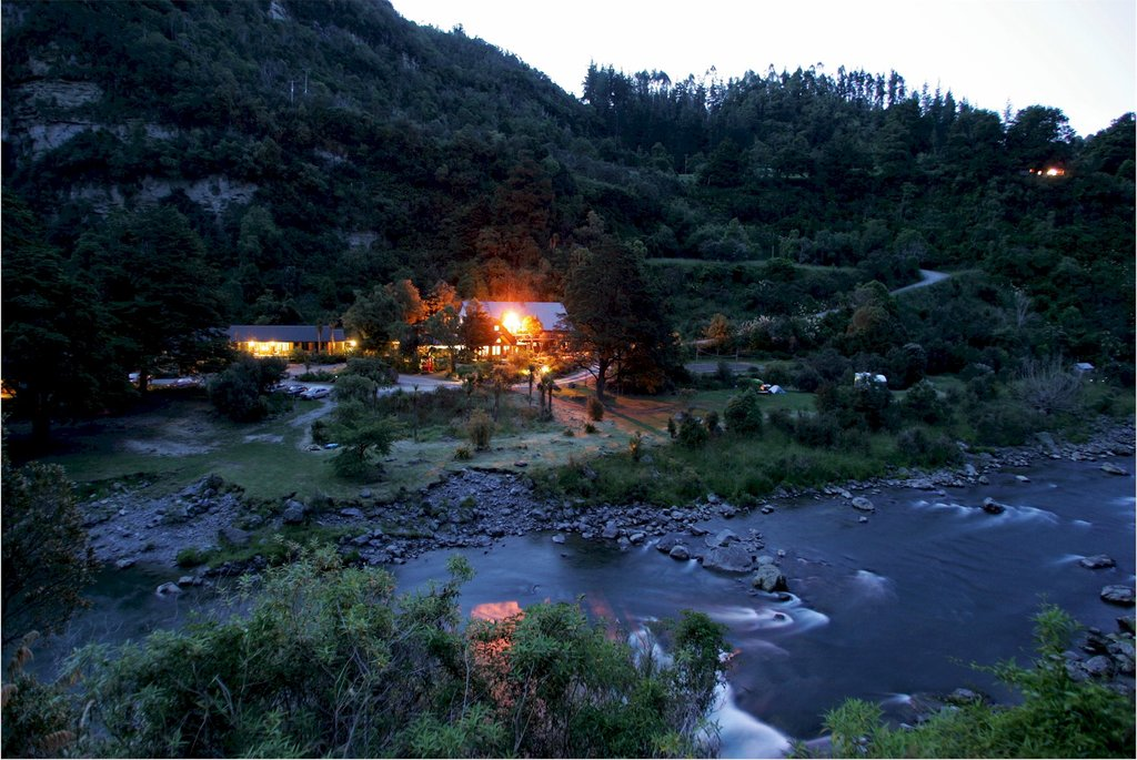 River Valley Lodge