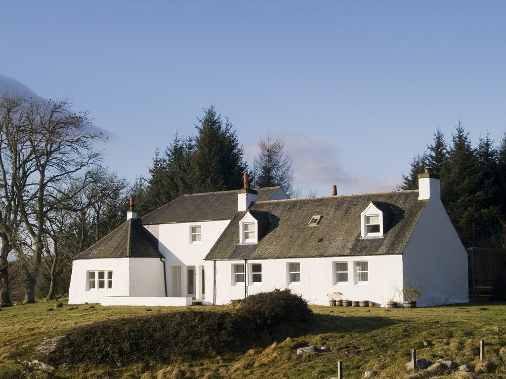 Achneim House B&B Nr Inverness
