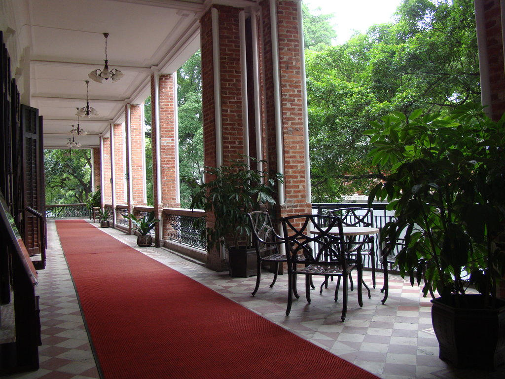Shamian Clubhouse