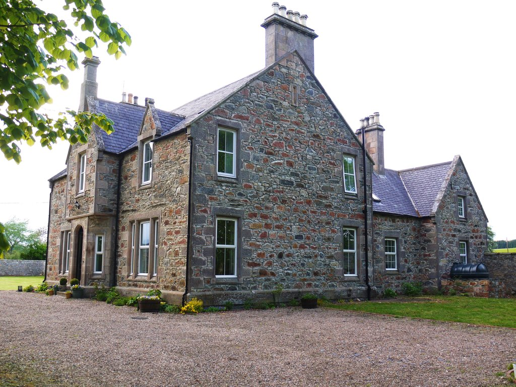 ‪Cardhu Country House‬
