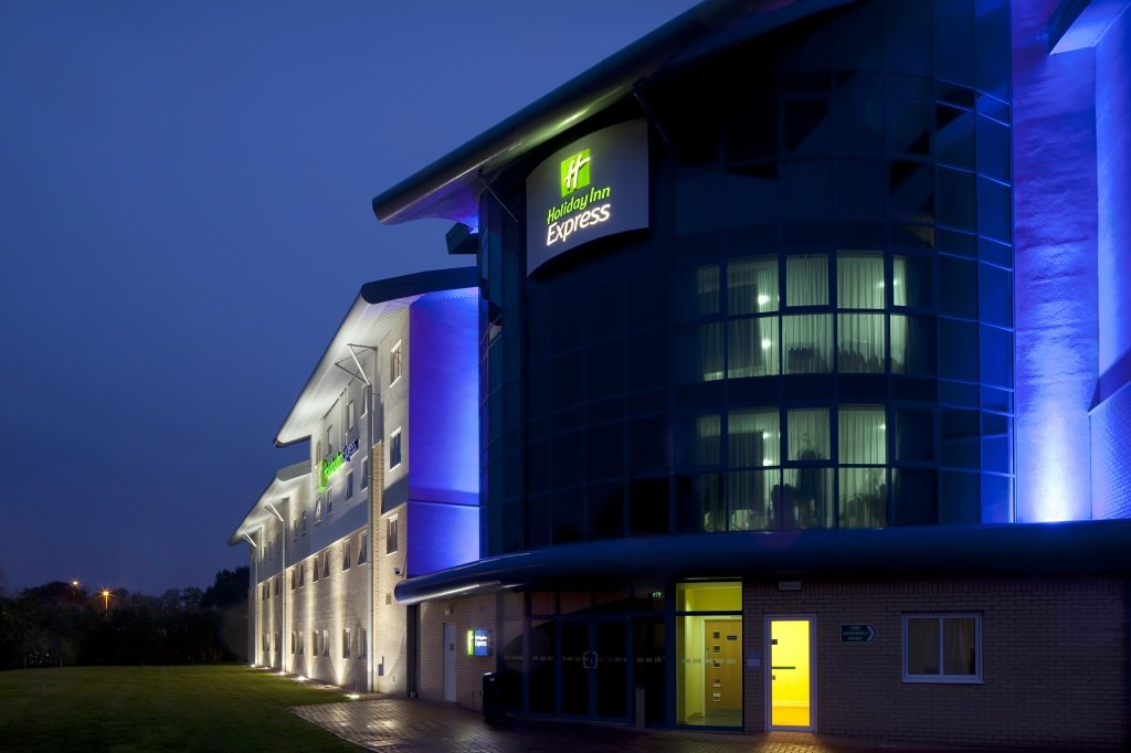 Holiday Inn Express Southampton M27 Jct 7