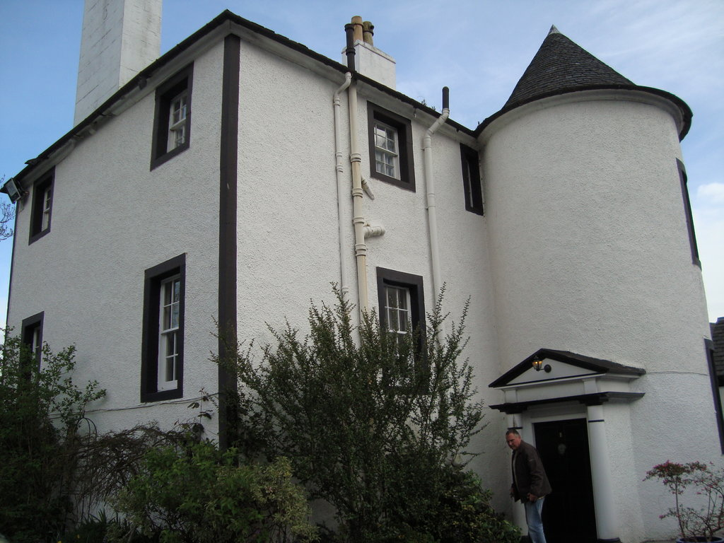 The First House