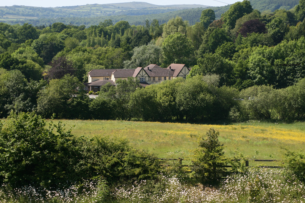 The Dartmoor Lodge