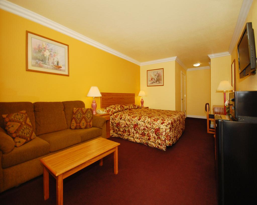 M-Star Inn & Suites
