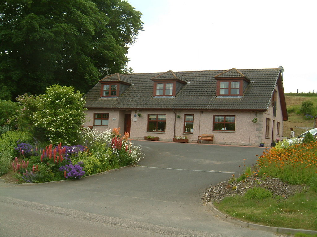 Deveron Lodge