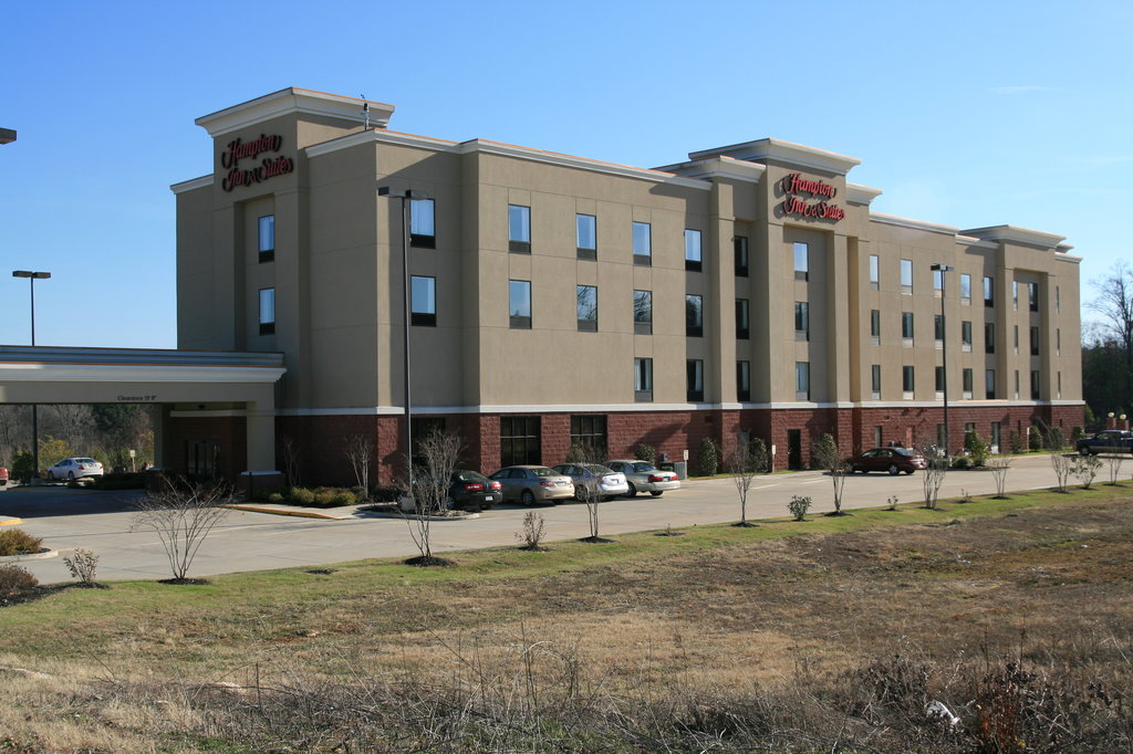 Hampton Inn & Suites Grenada
