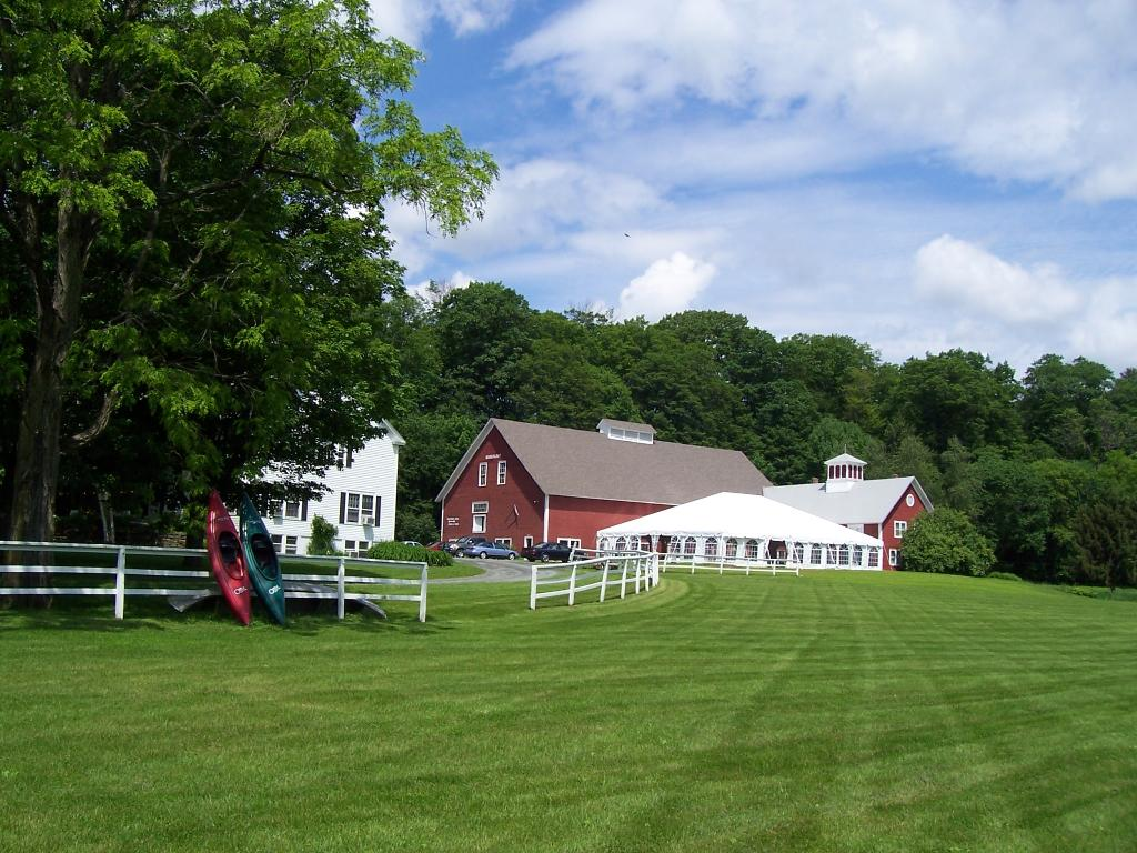 ‪Quechee Inn At Marshland Farm‬