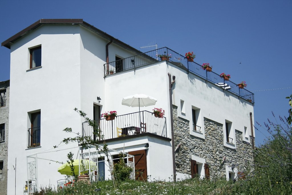 Eco B&B Lo Spigo