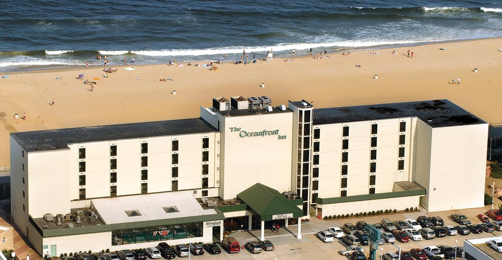 The Oceanfront Inn