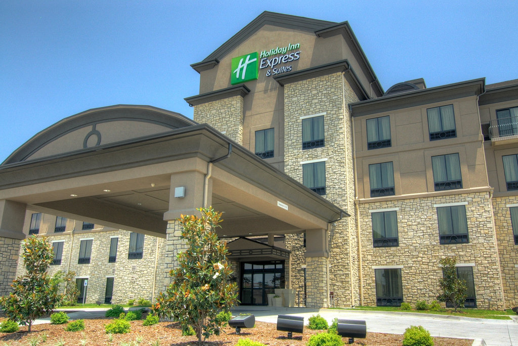 ‪Holiday Inn Express & Suites Conway‬
