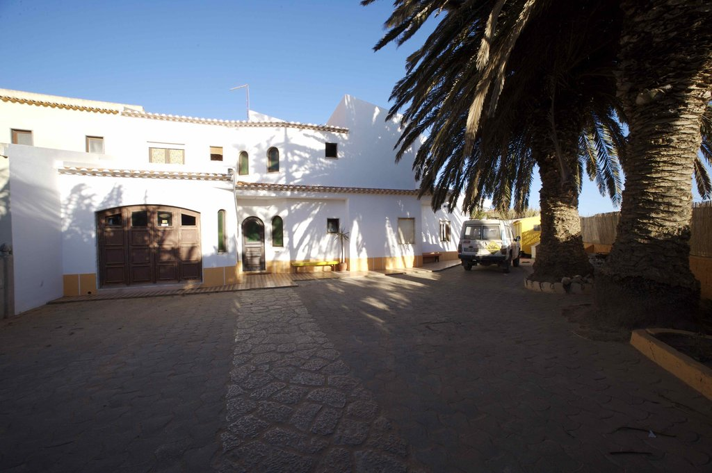 Algarve Surf Hostel - Sagres