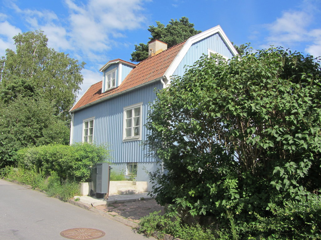 Globen Bed and Breakfast