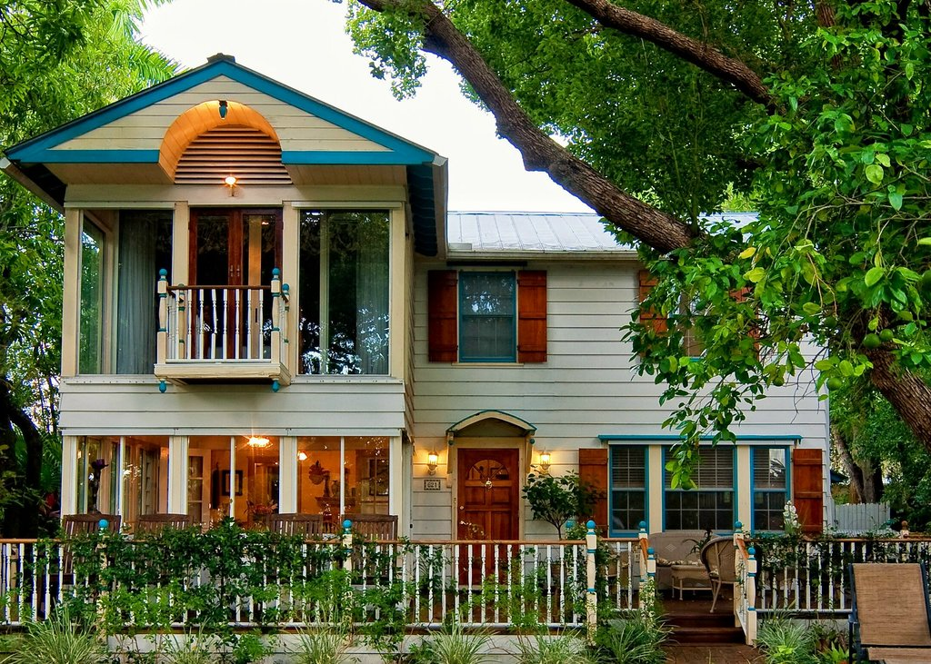 The Cypress - A Bed & Breakfast Inn