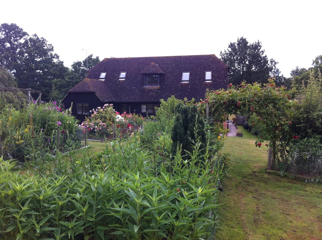 Bramley Knowle Farm B&B