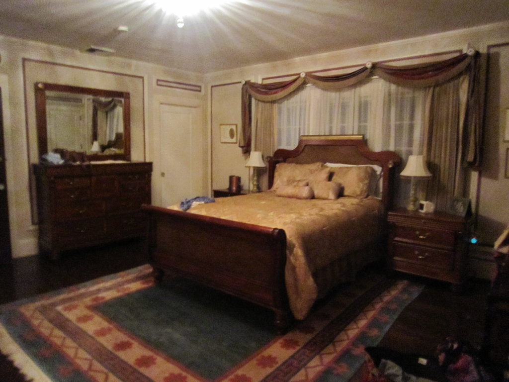 The O'Neil House Bed and Breakfast