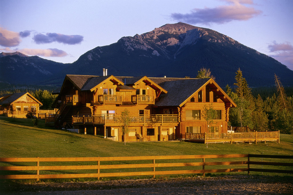 ‪Echo Valley Ranch & Spa‬