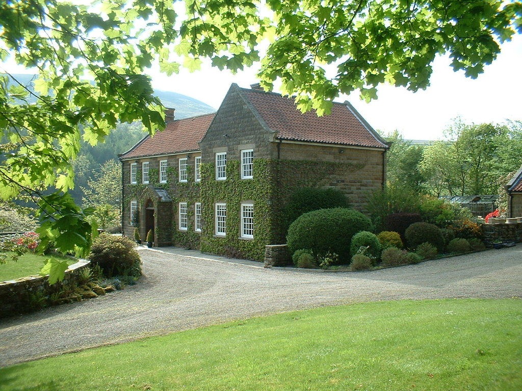 Laskill Country House