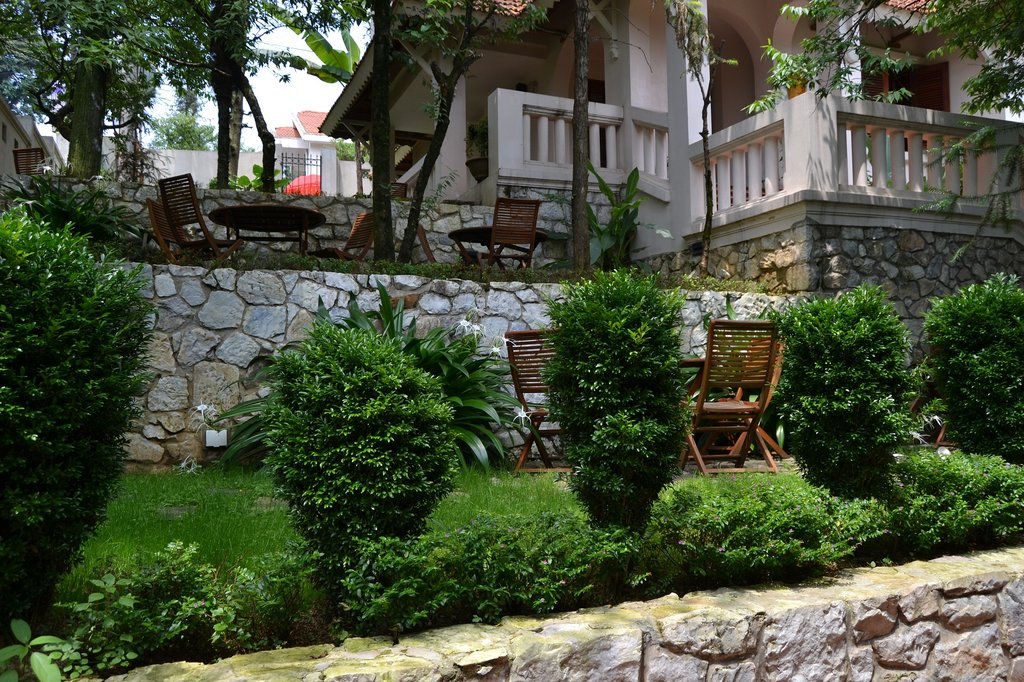 Cha Pa Garden Boutique Hotel & Spa