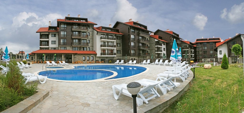 ‪Balkan Jewel Resort‬