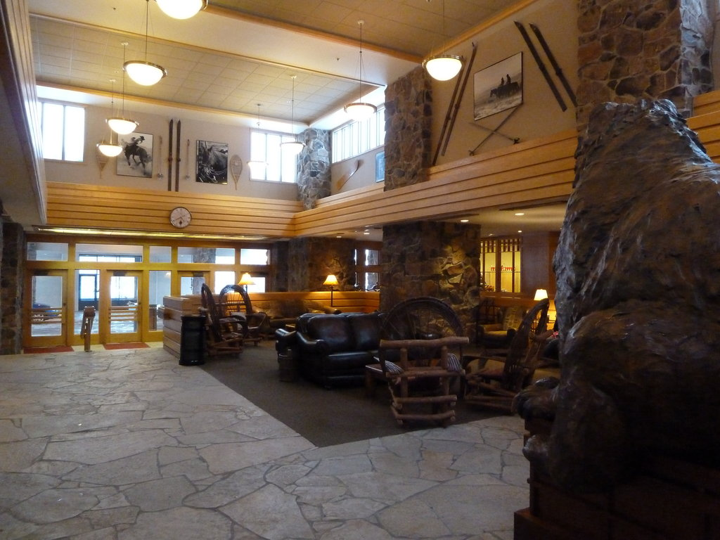 Shoshone Condominium at Big Sky Resort