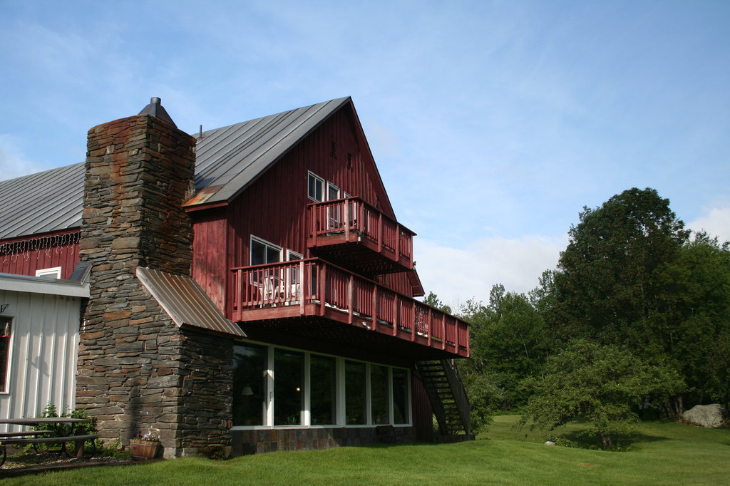 Mountain Meadows Lodge