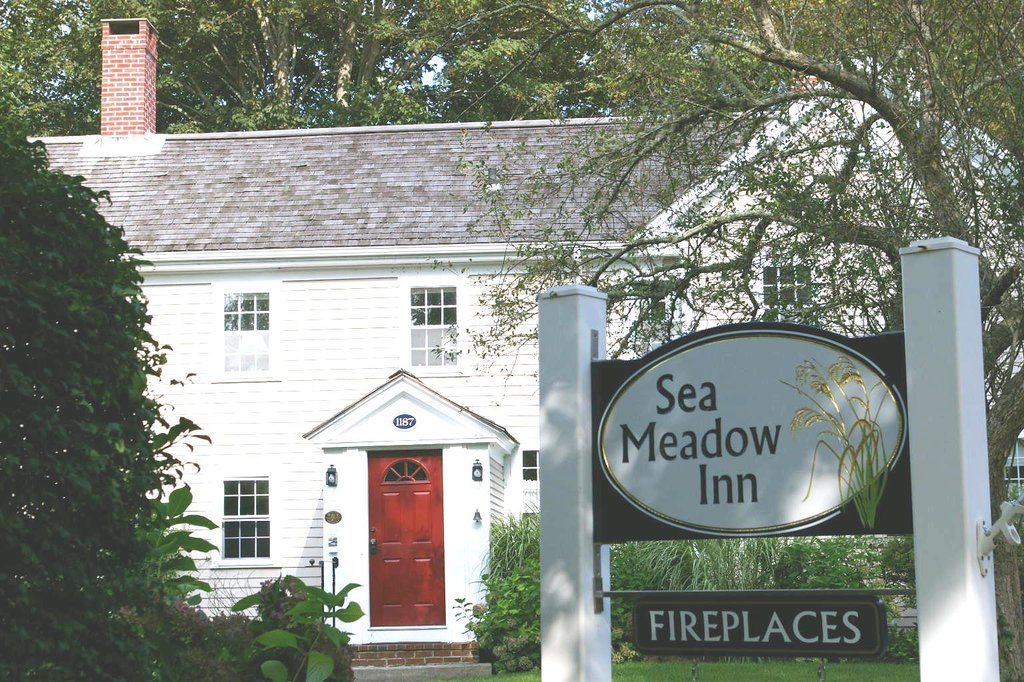 Sea Meadow Inn at Isaiah Clark House