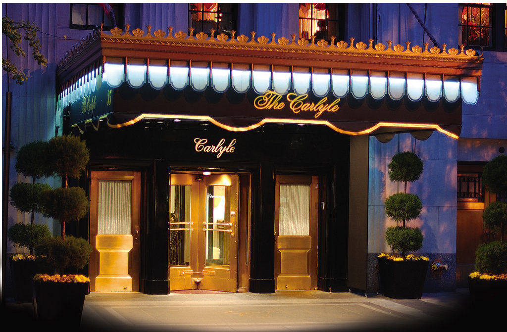 The Carlyle,