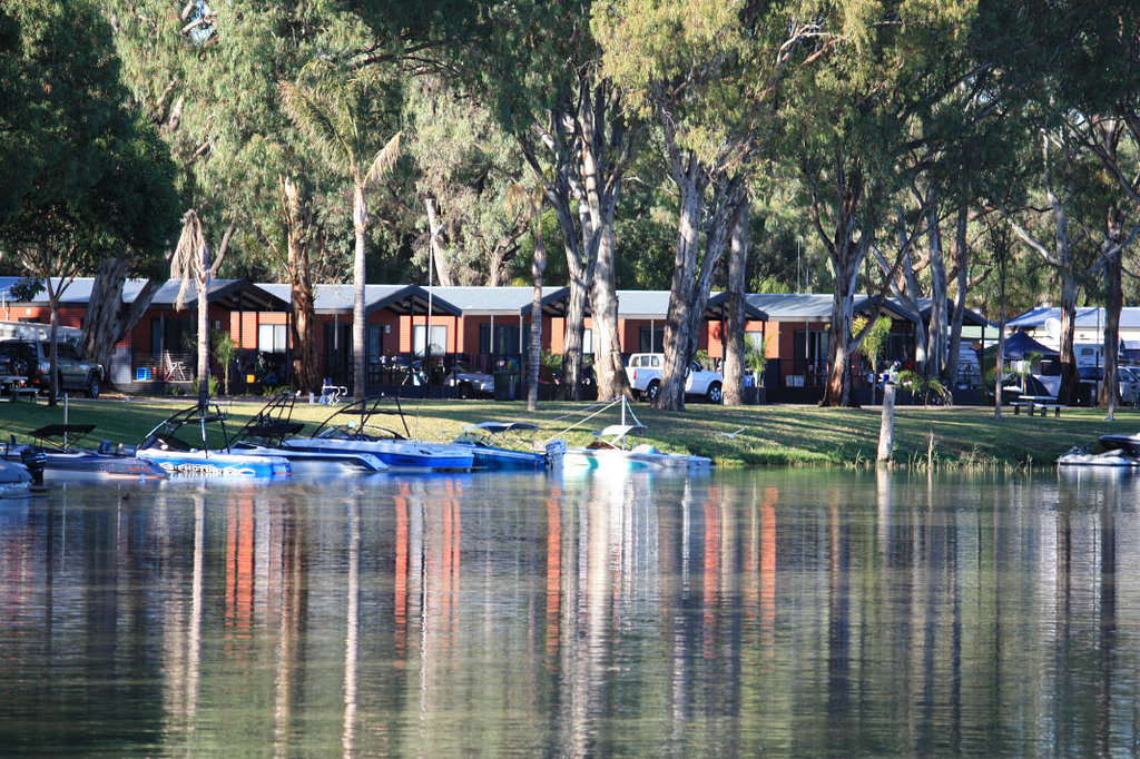 ‪BIG4 Renmark Riverfront Holiday Park‬