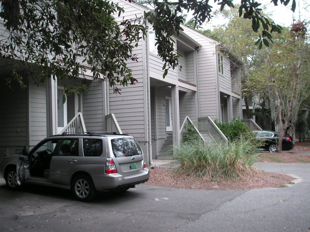 Egrets Pointe Townhouses
