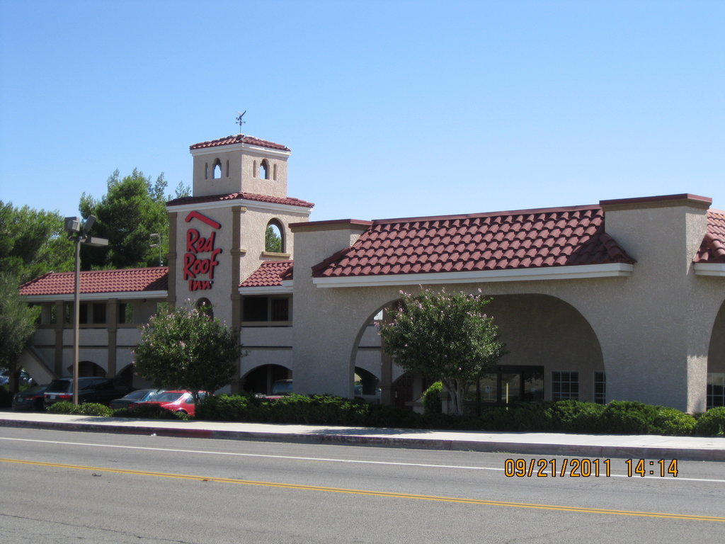 ‪Red Roof Inn Victorville‬