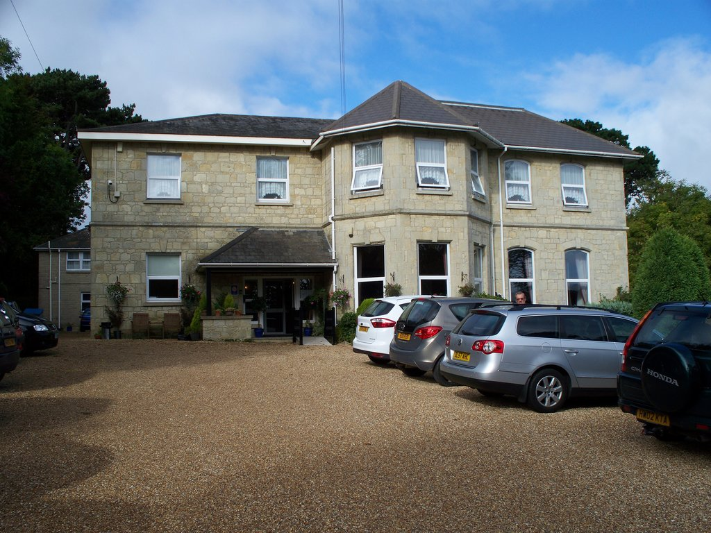 ‪Bourne Hall Country Hotel‬