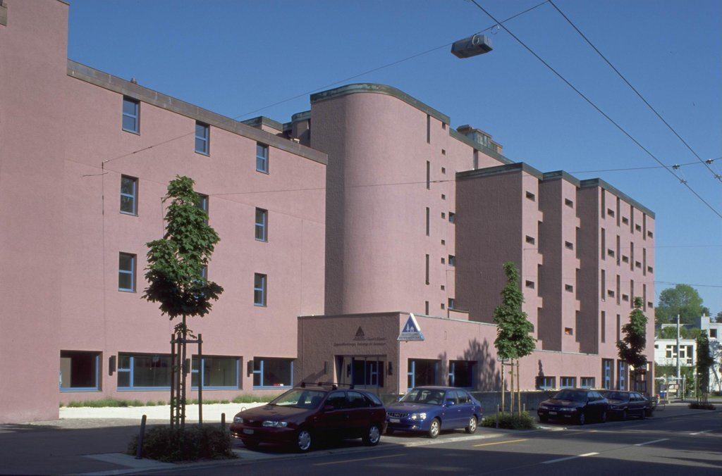 ‪Zurich Youth Hostel‬