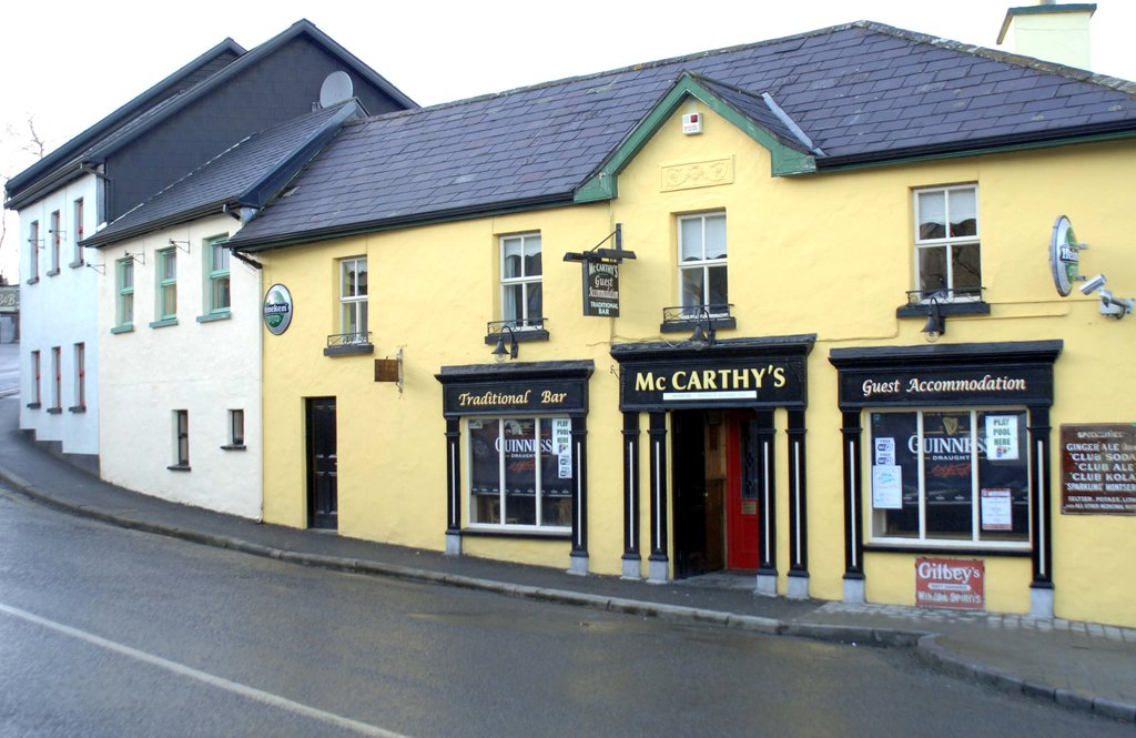 McCarthy's Lodge & Bar