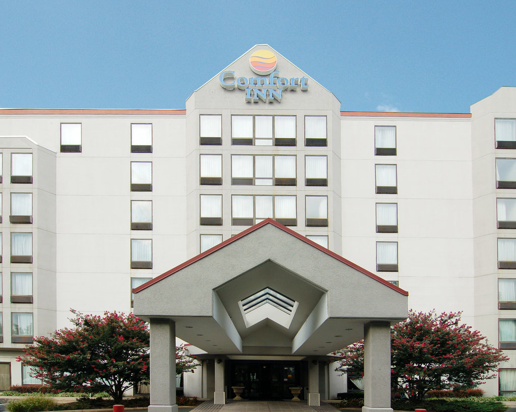‪Comfort Inn Pentagon City‬