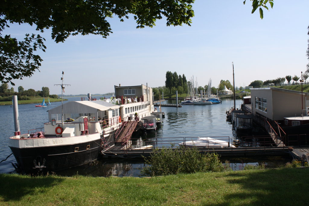 Botel Ophoven