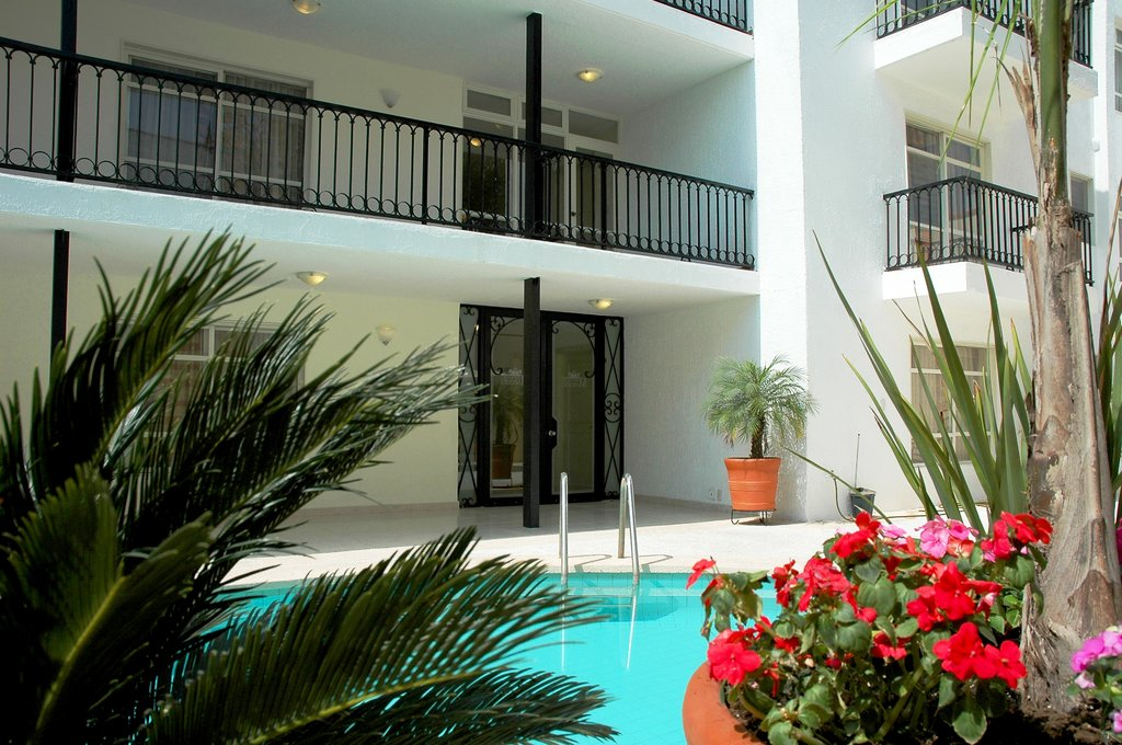 Del Marques Hotel & Suites