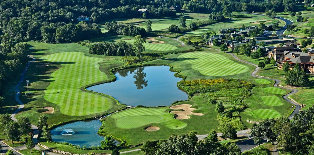 Old Kinderhook Resort & Golf Club