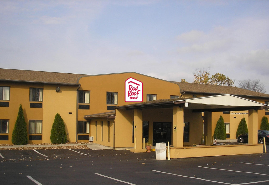 ‪Red Roof Inn Denver‬
