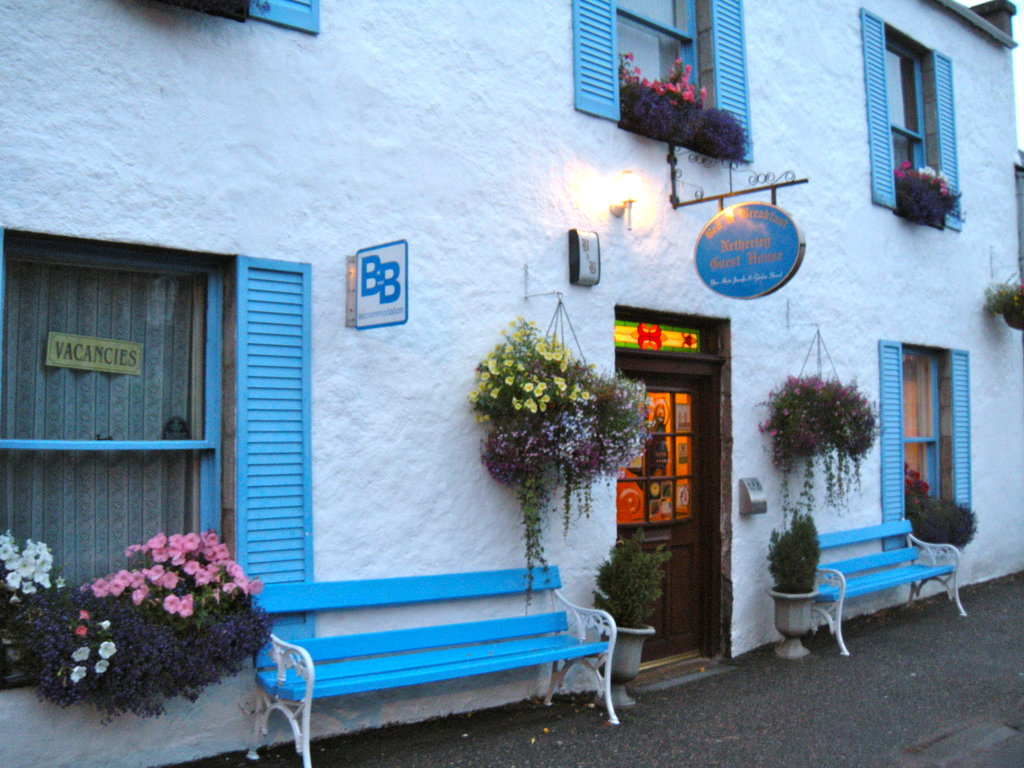 Netherley Guest House