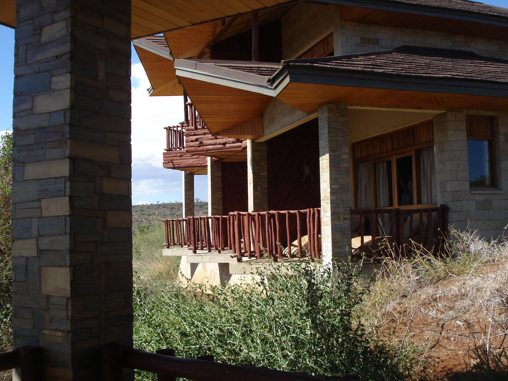 ‪Samburu Simba Lodge‬