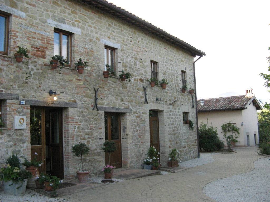 La Querceta Country House