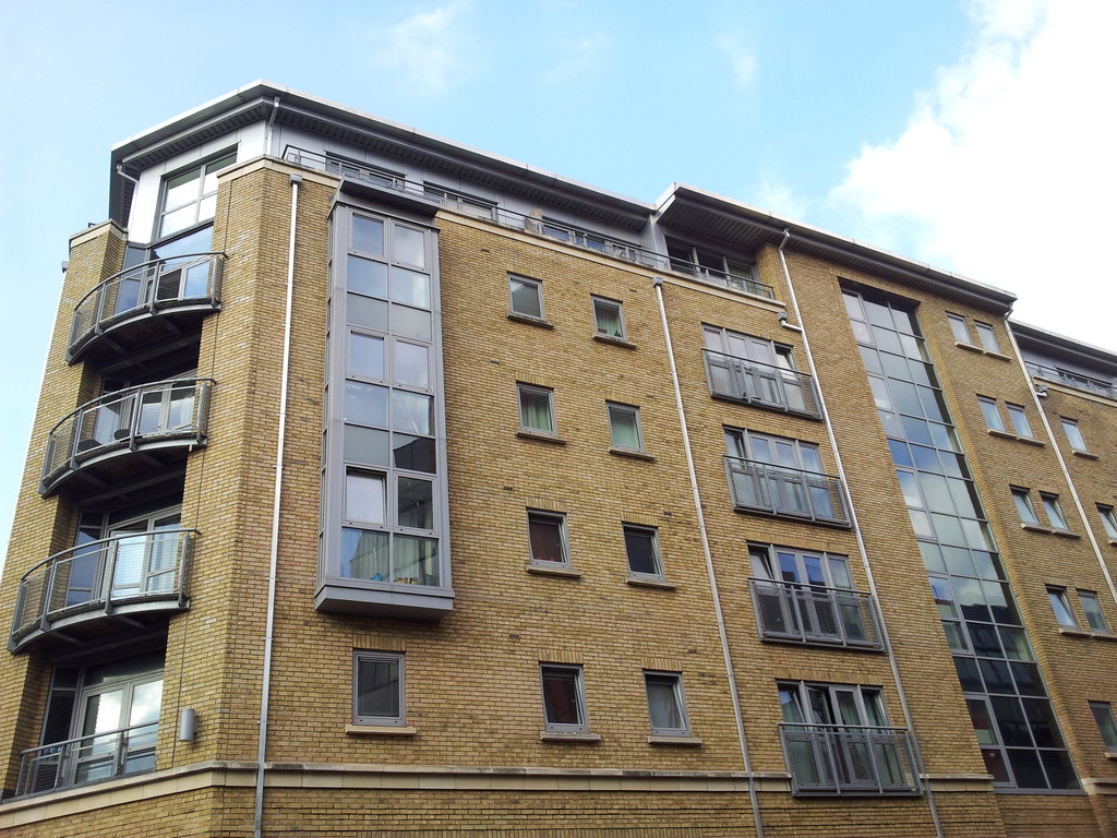 Alderman Hamilton City Centre Apartments