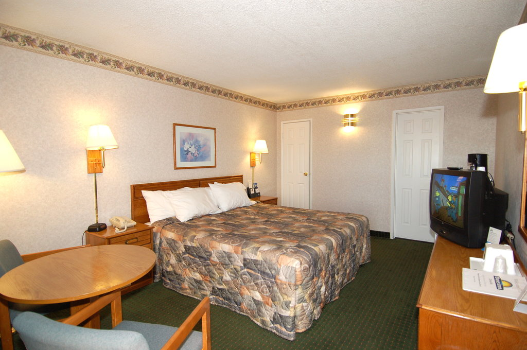 Days Inn Oroville