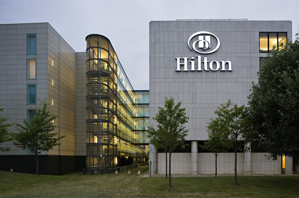 ‪Hilton London Gatwick Airport‬