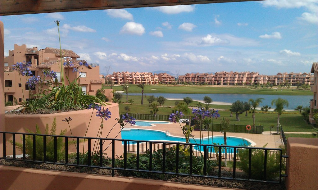 The Residences at Mar Menor Golf Spa