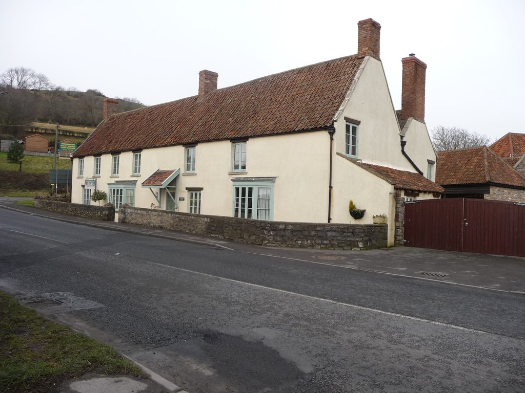 The Old Manor House
