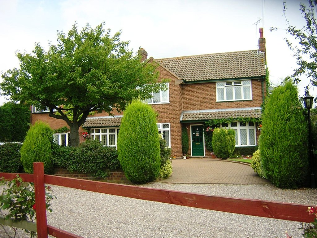 Highfield Farm Guest House