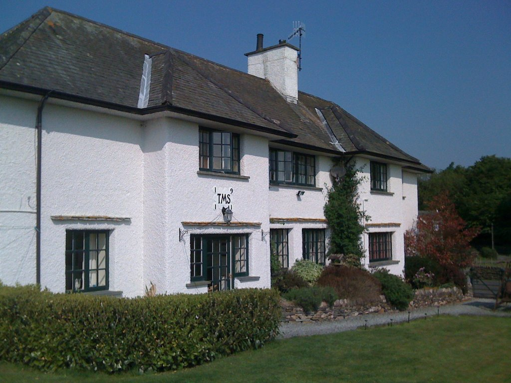 Hawkrigg Guest House